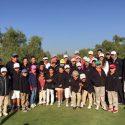 Torneo de Golf Vuelta Bolivia
