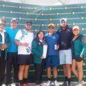 Campeonato  Nacional Senior y Super Senior de Tenis 2017