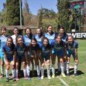 Inauguración Torneo de Fútbol Open y Femenino