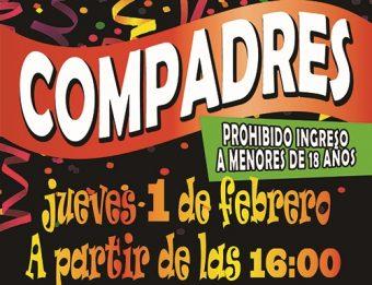 Festejo Compadres 2018