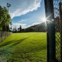 Inauguración Temporada Fútbol