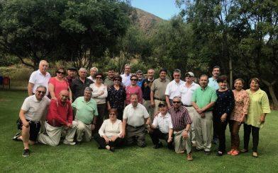 Torneo Senior de Golf