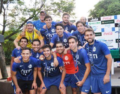 Clausura II Temporada de Torneos Open y Femenino de Fútbol