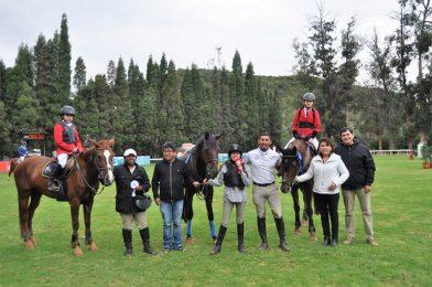 II Torneo Departamental de Salto