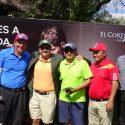 Torneo  Abierto de Golf Masters Tunari 2019