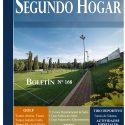 Boletín Segundo Hogar N 168 Mayo 2019