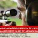 I Campeonato Departamental  Interclubes
