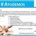 # Ayudemos