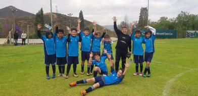 Torneo Interclubes de Fútbol