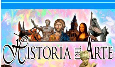 Charlas sobre Historia del Arte