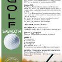 Torneo Clausura Sección Golf
