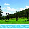 Actividad Best Approach 15