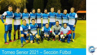 Torneo Senior de Fútbol