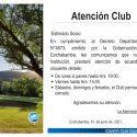 Atención Club
